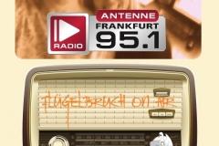 Radio fertig