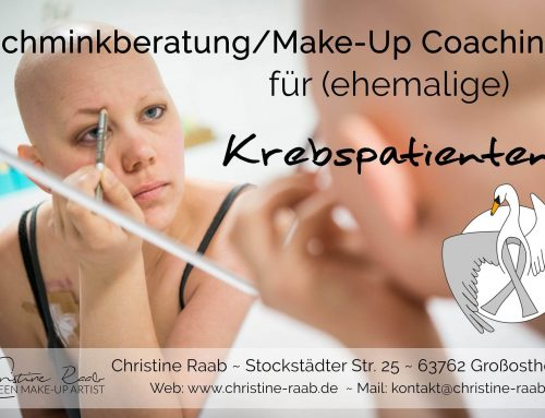2x Schminkberatung / Make-Up Coaching