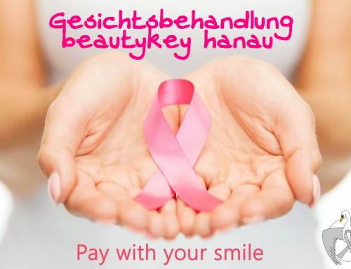 2x Gesichtsbehandlung bei beautykey Hanau!