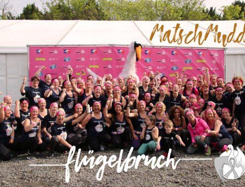 Muddy Angel Run Frankfurt 2019 – wir waren dabei!